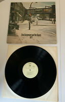 BOB DAVENPORT AND THE RAKES 1977 VINYL LP 12TS350 Record EX/VG+