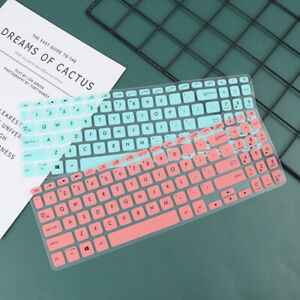 15.6 inch Notebook Laptop Keyboard Cover Protector Skin For Asus S15 S5300UL AP