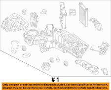 FORD OEM 11-16 F-350 Super Duty HVAC-Heater Assembly BC3Z18456E