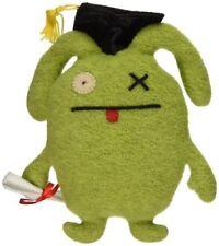 "Ugly Dolls Graduation 7"" Plush Ox"
