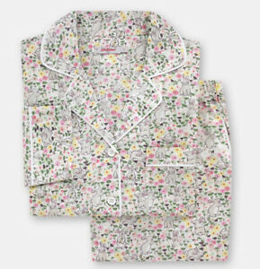 CATH KIDSTON Bunny Rabbit Pyjama PJ Set BNWT Sealed MEDIUM Kitson Kidson EASTER
