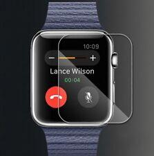 Panzerglas für Apple Watch iWatch 38mm Tempered Glas Schutzfolie Folie Glas