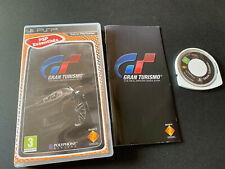 Gran Turismo PSP PAL ESPAÑOL