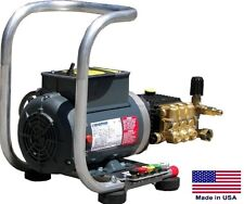 Pressure Washer Electric Direct Drive 2 Gpm 1500 Psi 2 Hp 115V 1 Ph Gp Hc