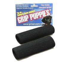 LC Komfortgriffe Triple Black Grip Puppies 2 Tourengriffe für BMW R 1200 GS