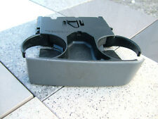2001-2006 DODGE CARAVAN, CHRYSLER TOWN&COUNTRY DASH CUP HOLDER ASSEMBLY GRAY