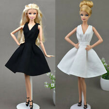 New 2 PCS Fashion Clothes/outfit lovely Dress for 11.5in.Doll S02