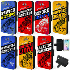 More details for personalised speedway samsung phone case s6 s7 s8 s9 s10 plus motorbike cover