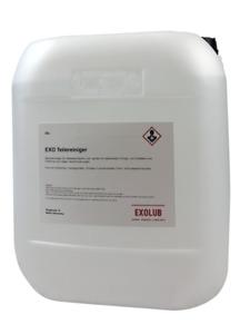 30 Liter Reiniger für Teilewaschtisch Teilewaschgerät Teilereiniger 30L EXOLUB