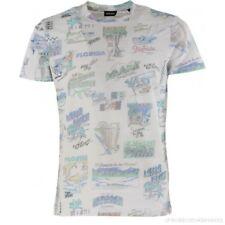 Diesel Diego Shirt Men's (00SX85) 100% Authentic Size S New