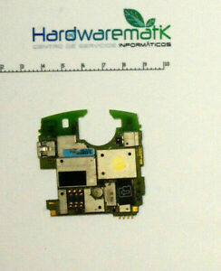 Motorola RAZR V3XX motherboard placa base