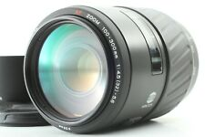 【EXC+++++】Minolta AF ZOOM 100-300mm f/4.5-5.6 for Maxxum & Sony Alpha From JAPAN
