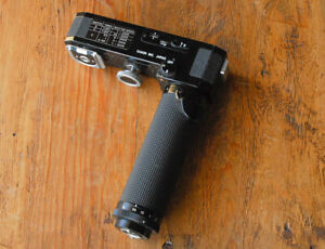 Canon MD Motor Drive Unit Winder for the F-1 F1 camera