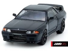 Inno64 1 64 Nissan Skyline Gt-r R32 Pandem Pennzoil