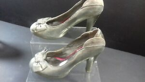 poetic licence high heel shoes size 4 (37)