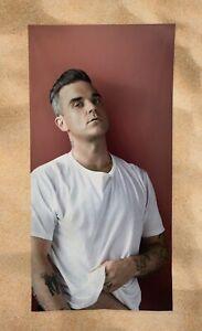 Robbie Williams Towel Beach Summer Bath Pool Gym Sexy Hot Man