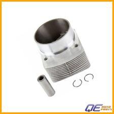Porsche Piston and Cylinder Euro 3.0 Liter, 95.0 mm, 9.8:1 Compression, Nikasil