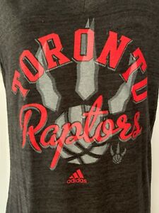 Toronto Raptors Adidas Women's T-shirt-size medium.New with tags!