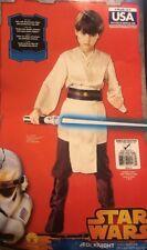 Star Wars Jedi Knight Costume Boy Medium (8-10)