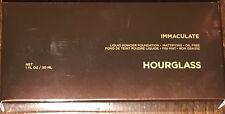 HOURGLASS • LIQUID POWDER  FOUNDATION • IMMACULATE • SAND • 1 FL OZ / 30 ML