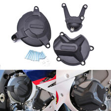 Engine Guard Stator Clutch Cover Protector For BMW S1000RR S1000R HP4 2009-2016