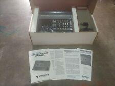 Videonics Mx-1 Digital Video Mixer New Open Box (Manuals + Power Supply) Mint