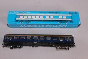 Vintage Marklin 4053 Deutsch Bahn First Class Car HO Scale