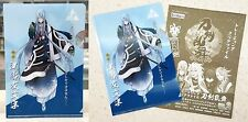 Touken Ranbu Online Trading Clear File Vol.3 Kousetsu Samonji A6 Kotobukiya New