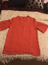 topshop blouse 10