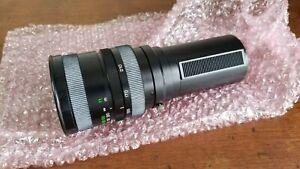 Schneider Kreuznach Vario-Cinelux AV MC Projector Lens F/3.9 85-210mm