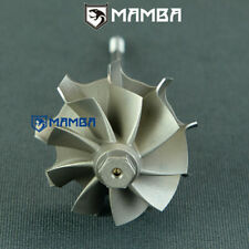 MAMBA 9 Blade High Flow Turbine Whee BorgWarner K04-025/026 (42/50) AUDI S4 RS4