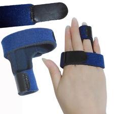 Adjustable Trigger Finger Splint Brace Support Hand Metacarpal Fractures Fixed