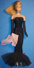 Vintage Barbie Doll #850 Ash Blonde Swirl Ponytail 1964 Solo in Spotlight #982