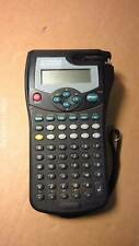 Dymo 2000 Electronic Handheld Label Maker Printer - EXCL BATTERYS