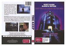 THE KEEP, DVD
