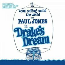 Drakes Dream: Origin - Drakes Dream: Original London Cast [New CD]