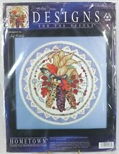 Indian Summer Counted Cross Stitch Kit 5608 Designs For The Needle New Sealed