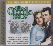"""Till The Clouds Roll By """"Jerome Kern Musical"""" NEW & SEALED CD 1st Class Post UK"""