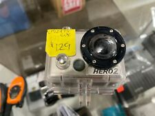 GO PRO HERO 2 WATERPROOF WITH DIGITAL DISPLAY