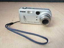 Sony Cybershot DSC-P72 Digital Camera