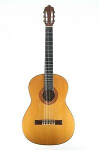 Jeronimo Pena Flamenco Gitarre 1966 - Meistergitarre