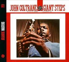 JOHN COLTRANE - GIANT STEPS [DIGIPAK] NEW CD