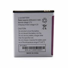 3.7V 2200mAh Original Rechargeable Battery for CUBOT GT99 P5 Smart Phone