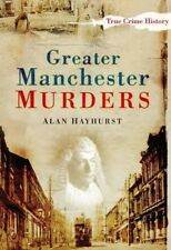 Greater Manchester Murders, New Books