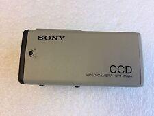 SONY CCD Video Camera Model SPT-M104
