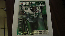 Miami Dolphins Sept 3 1995 VS New York Jets Game Day Magzine Mo Lews 9/3/95