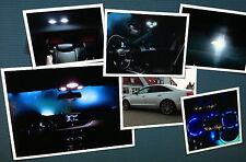 weiße High Power LED SMD INNENRAUMBELEUCHTUNG für VW Bus T5 Transporter