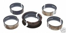 Ford 302 5.0 Clevite Coated Race Main Bearings Set HK