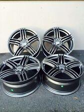 19 pulgadas wh12 llantas audi a3 a4 s3 rs3 Sport back convertible TT q3 avant rs6 AMG Alu