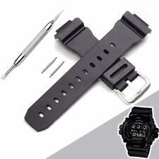 De Rechange Silicone Bracelet de Montre pour G Shock DW-6900 Oreille Lot